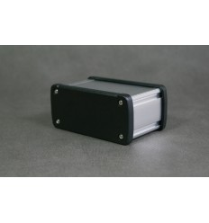 Aluminium enclosure Gainta - ALUG705SR060