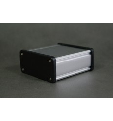 Aluminium enclosure Gainta - ALUG705SR110