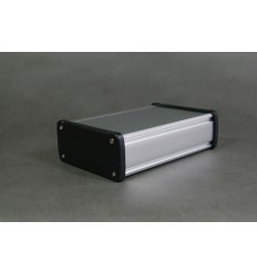 Aluminium enclosure Gainta - ALUG705SR160