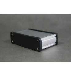 Aluminium enclosure Gainta - ALUG706SR080