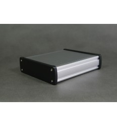 Aluminium enclosure Gainta - ALUG706SR160