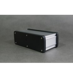Aluminium enclosure Gainta - ALUG708SR080