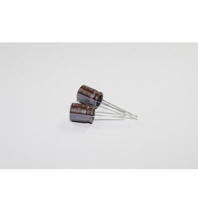 100µF/16V - ELNA RFS
