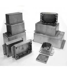 Obudowa aluminiowa z mocowaniem GAINTA - G111MF